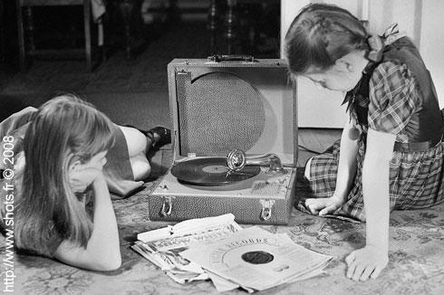 crise de l\'industrie du disque
