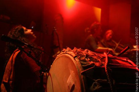 kwal en concert au vauban brest novembre 2007