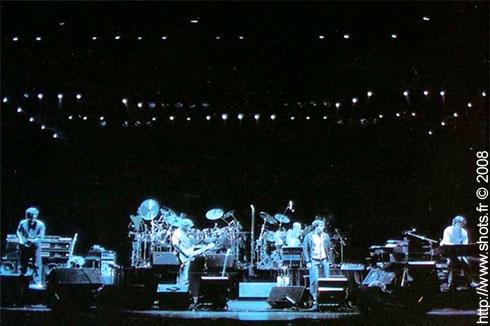 concert de genesis en 1982 milton keynes