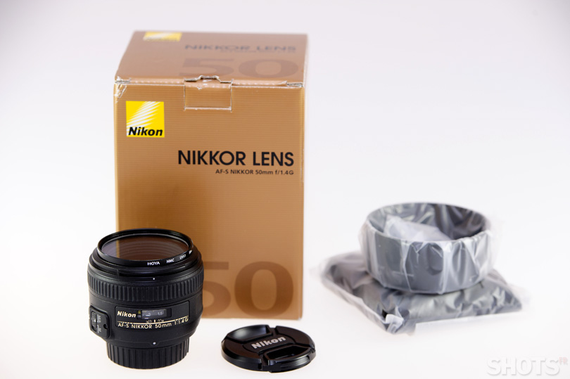 nikkor 50mm f/1.4 photo occasion