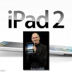 iPad 2. Citius, Altius, Fortius. Mais quel intérêt pour les photographes ?