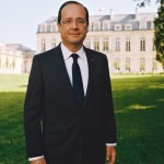 francois hollande par depardon