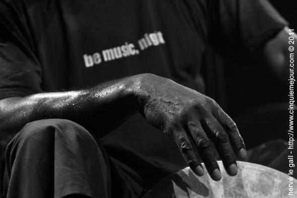 be-music-hamid-drake-atlantique-jazz-festival-2011