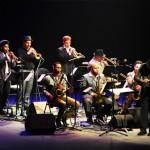 Atlantique jazz festival 2013. La musique règne.