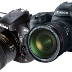 Nikon D800 versus EOS 5D Mark III le benchmark impossible