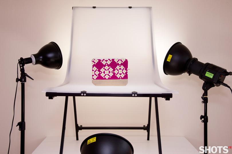test table photo linkstar avec lovinpinx sur SHOTS