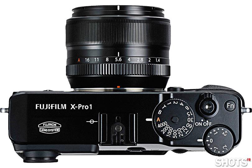 Fujifilm X versus Nikon D3s