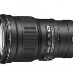 nikon annonce nikkor 300mm f/4 SHOTS