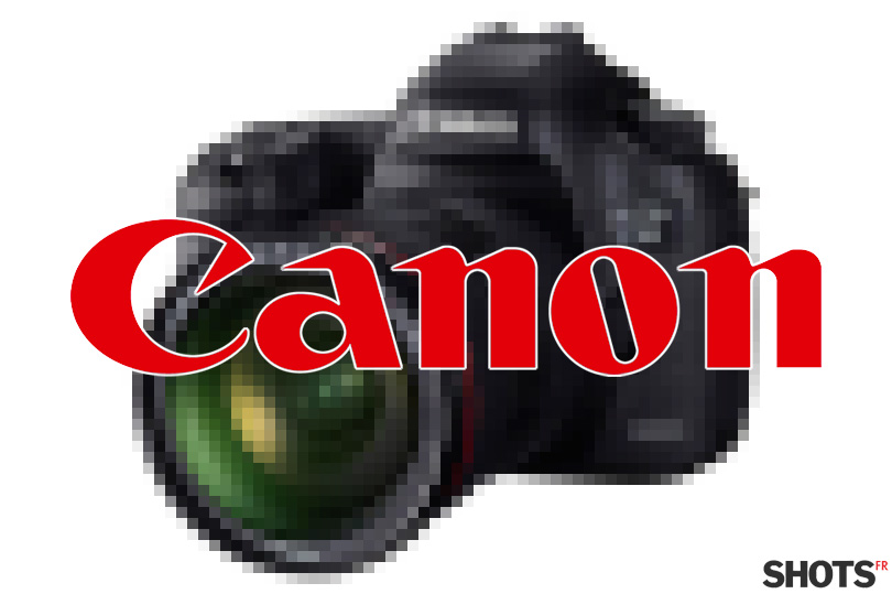 rumeurs et fantasmes autour de Canon EOS 5D Mark IV avec SHOTS