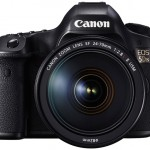 EOS 5DS. Canon voit rouge et dégaine un plein format 50 mégapixels.