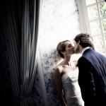 baisers volés par cedric duhez photographe de mariage sur SHOTS