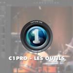 capture one pro 8 decouverte des outils