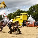 non pro service au festival des vieilles charrues 2015