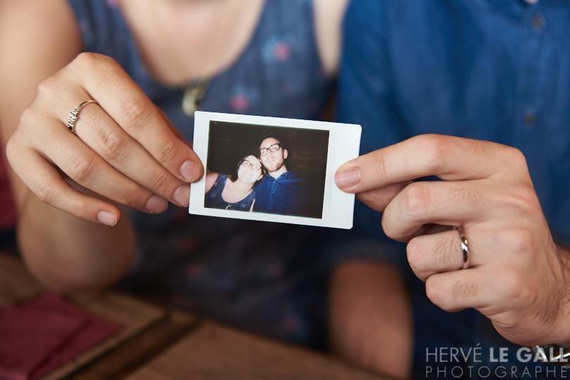 photo de mariage pauline et olivier septembre 2015