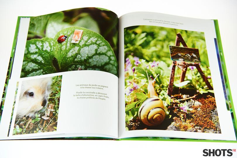 Les milliminis par Abbe du Chastel (Gallimard jeunesse)