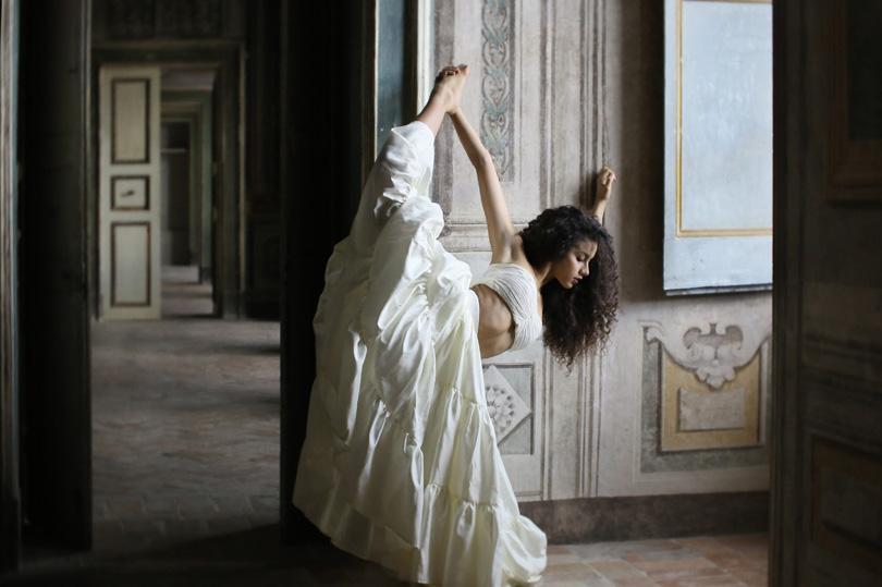 achromat par Irina Mattioli