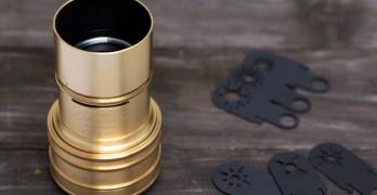 Optique Achromat. Et Lomography réinventa la photographie moderne