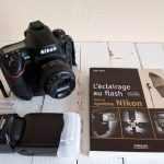 Éclairage au flash avec le système Nikon, le livre de référence