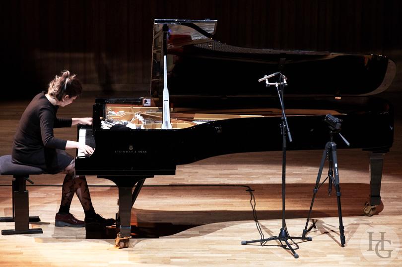 Eve Risser conservatoire de musique de Brest AJF 2016 Nikon D500 Nikkor 105mm