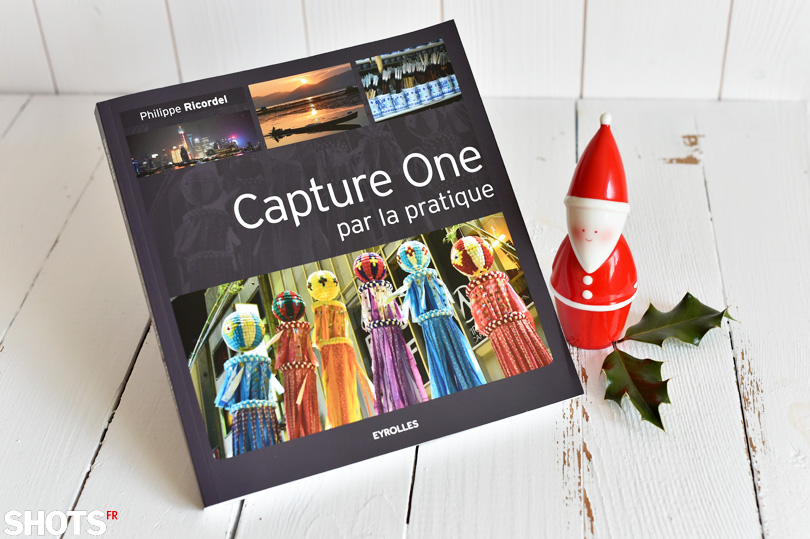 capture one par la pratique chez eyrolles photo