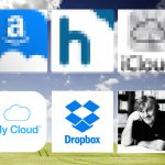 Sauvegarder ses photos. Dropbox et le NAS My Cloud Western Digital
