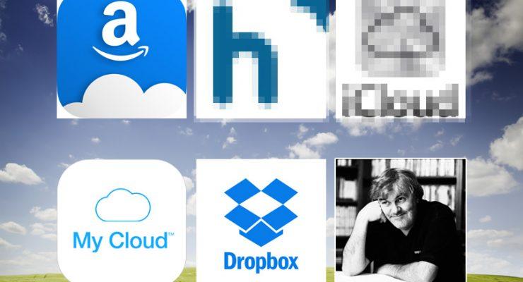 amazon drive vs dropbox l'heure du choix