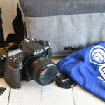 Pourquoi j'ai choisi de travailler avec Nikon D500 aux Vieilles Charrues