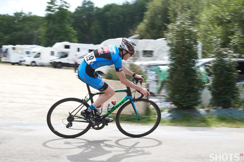 course cycliste Huelgoat Nikon D500