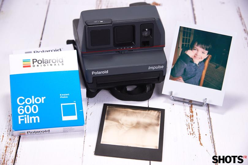 Polaroid VS Fujifilm. La guerre du film instantané aura-t-elle lieu