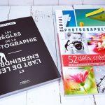 Trois livres sur la photographie à offrir à Noël aux éditions Eyrolles