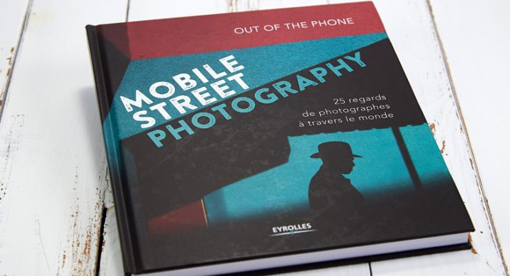 smartphone mobile street photography sur SHOTS