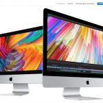 Quel ordinateur pour le photographe ? iMac ou iMac Pro, le bon choix.