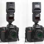comparatif flash Nikon SB910 versus flash Meike