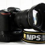 Nikon D500 avec le grip Nikon MB-D17