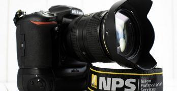 Nikon MB-D17 une autonomie décuplée pour Nikon D500.