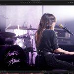 editing fichiers NEF Nikon D500 sur iMac i7 27 pouces le power trio numérique