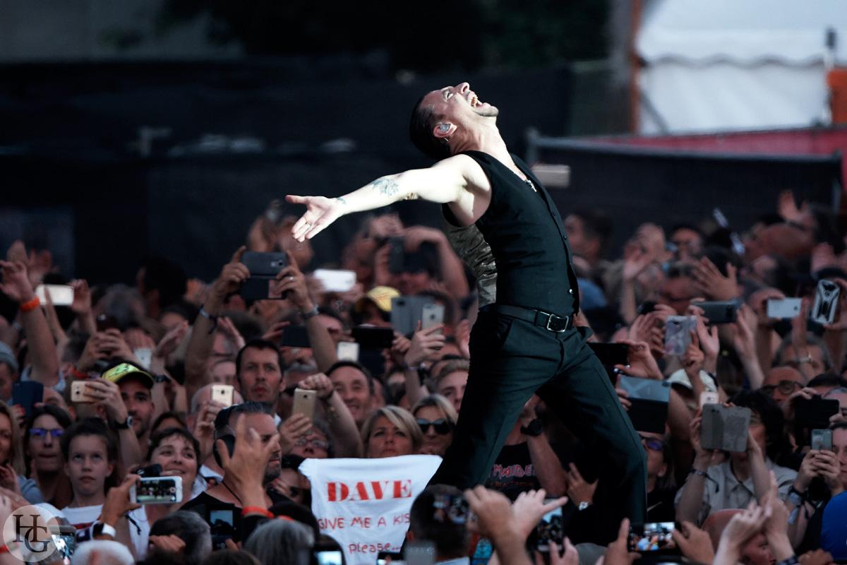 depeche mode nikkor 180-400mm festival des vieilles charrues