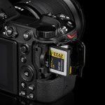 Mirrorless Nikon Z, dual slot, le faux débat du double lecteur