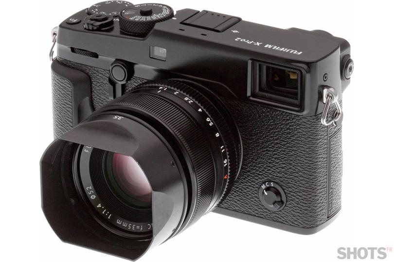 Fujifilm X-Pro 2 une gamme hybrides au format APS-C
