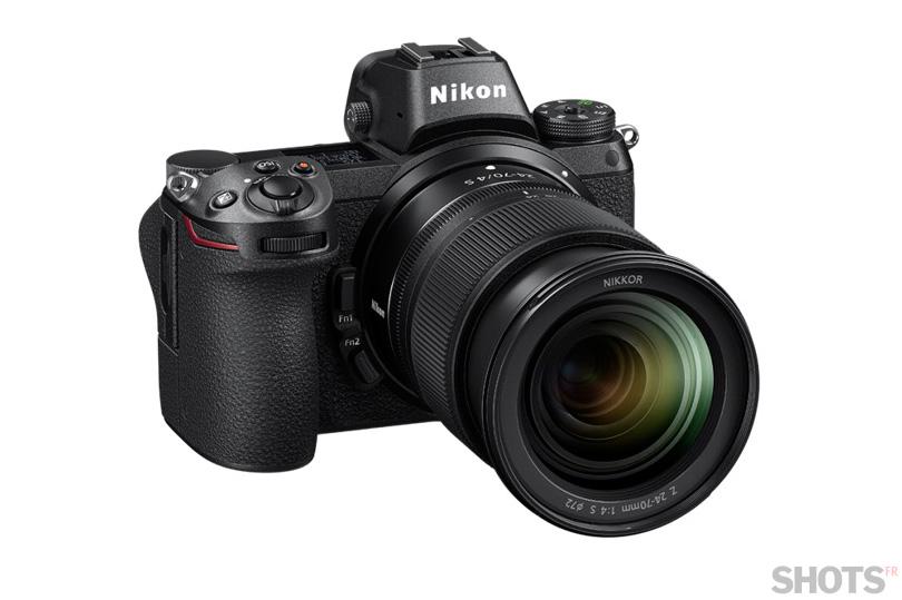 gamme hybrides Nikon Z