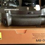 Cinq bonnes raisons de ne PAS monter un grip compatible sur votre Nikon D500