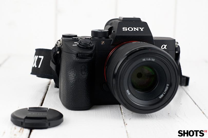 Sony A7 Mark III. Mes premiers pas avec le petit prince des hybrides