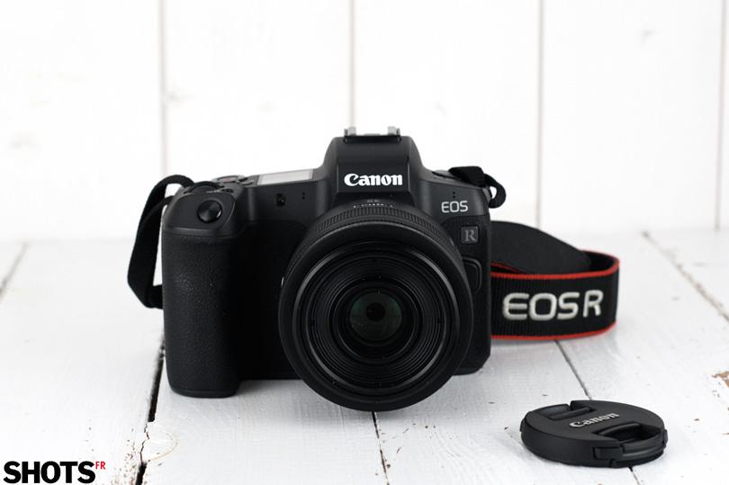 Canon EOS R, test hybrides. Un long dimanche de retrouvailles.