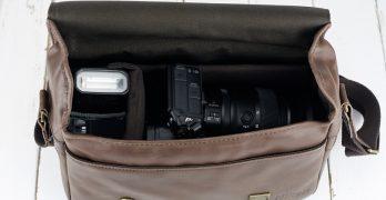 Flash Nikon SB-500 compagnon idéal de Nikon Z