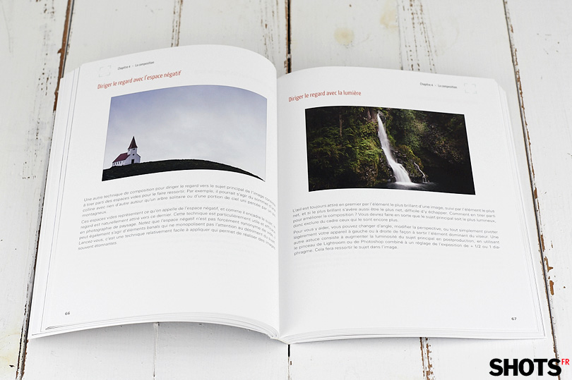 Scott Kelby. Quelques règles simples pour réussir ses photos de paysage.