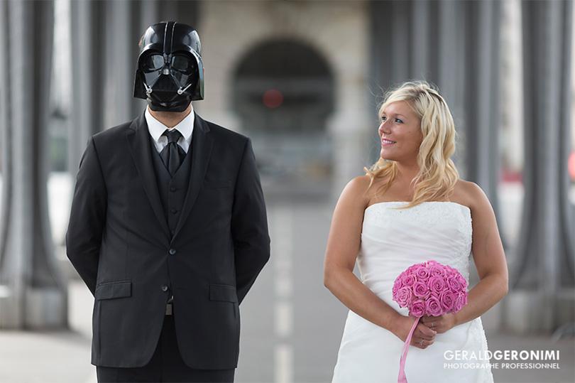 les secrets de la photo de mariage aux éditions eyrolles