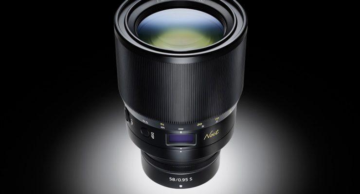 Noct 58mm f/0,95. Plus qu'une optique spectaculaire, un défi.