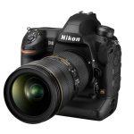 Nikon D6. S'il ne reste qu'un reflex professionnel haut de gamme…