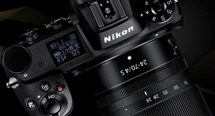 Nikon Z8. Deux ou trois choses que j'aimerais voir sur le prochain mirrorless de la marque jaune