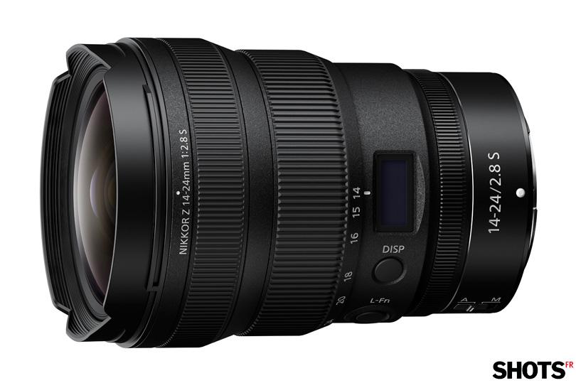 Nikkor 14-24mm f/2,8 S. Faut-il craquer pour cette optique de rêve